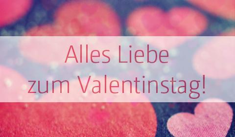 Alles Liebe Zum Valentienstag