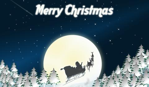 animierte weihnachtskarten